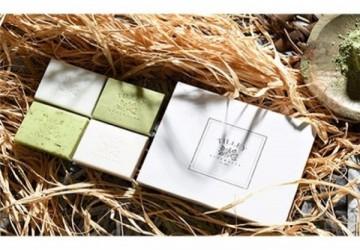 森林饗宴 香氛皂經典禮盒