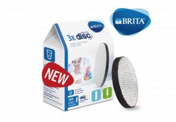 德國 Brita Filter Disc濾心片(3入組)