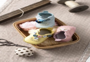 my nuno掌心鞋(藍/粉/黃)