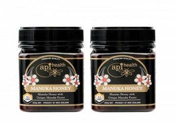 麥盧卡活性蜂蜜UMF5+250g  2罐8折