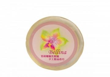 成蘭 蓓莉娜手工精油香皂