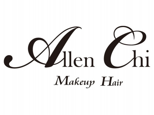 Allen Chi Makeup Wedding