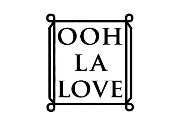 Ooh la love 法式手工喜餅