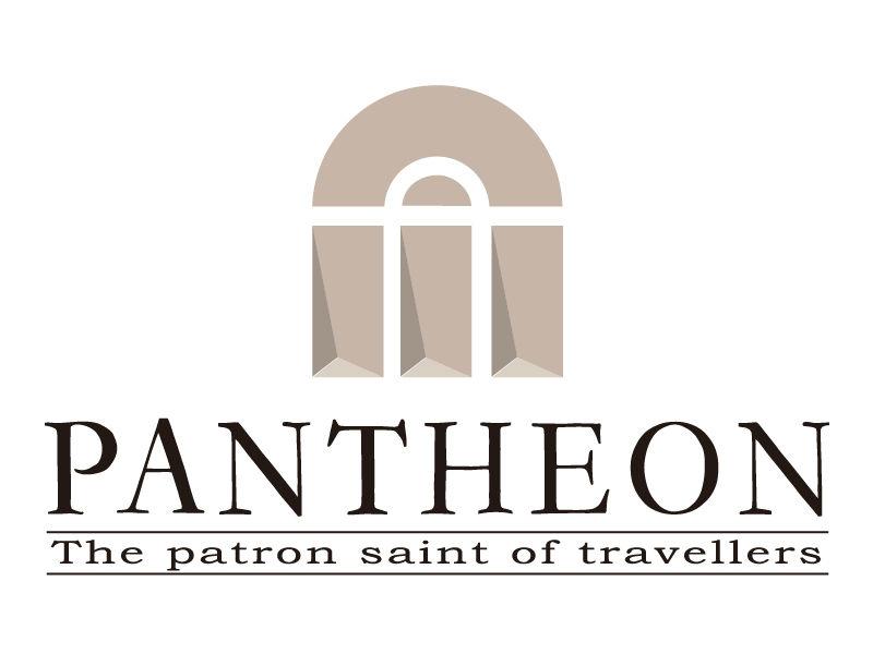 PANTHEON精品旅行箱