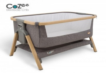 COZEE秒收嬰兒床贈送1.床墊2.蚊帳 3.收納袋