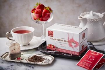 有機莓果茶
