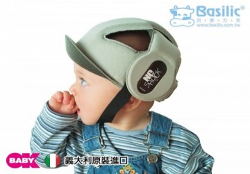 OK BABY 寶寶護頭帽學步帽 (福利品)