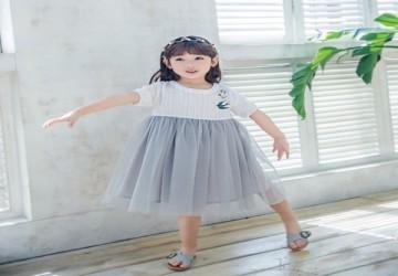 紗裙(洋裝)