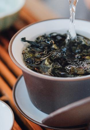 品茶享生活