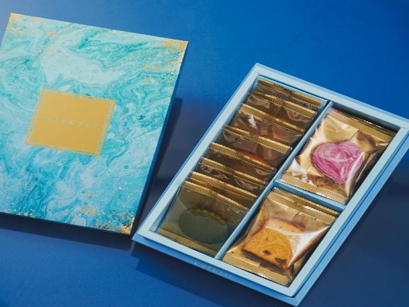 雅典水藍PM (罐裝盒型)